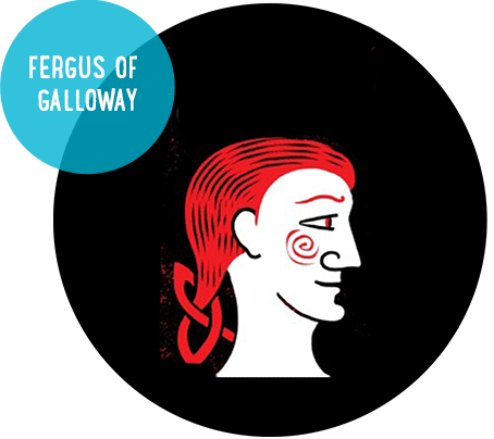 Fergus of Galloway