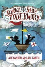 The School Ship Tobermory
