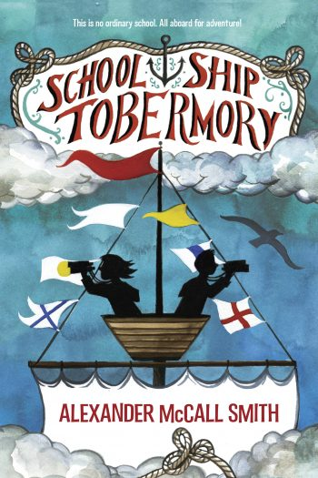 The School Ship Tobermory