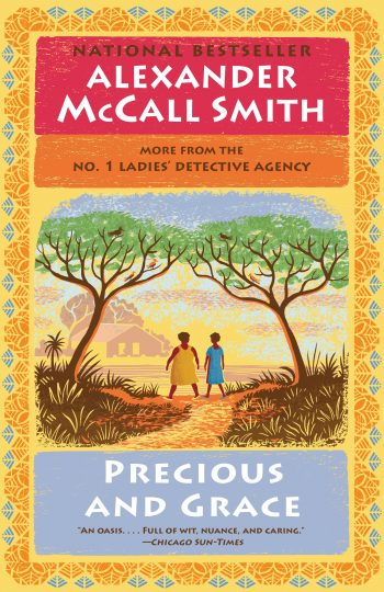 The No  1 Ladies' Detective Agency Series Archives