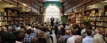 Daunt Books for Travellers, London