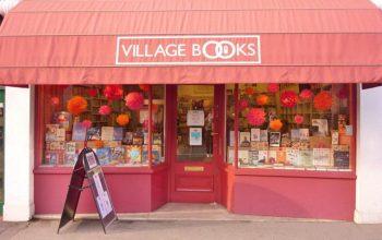 Village Books, Dulwich