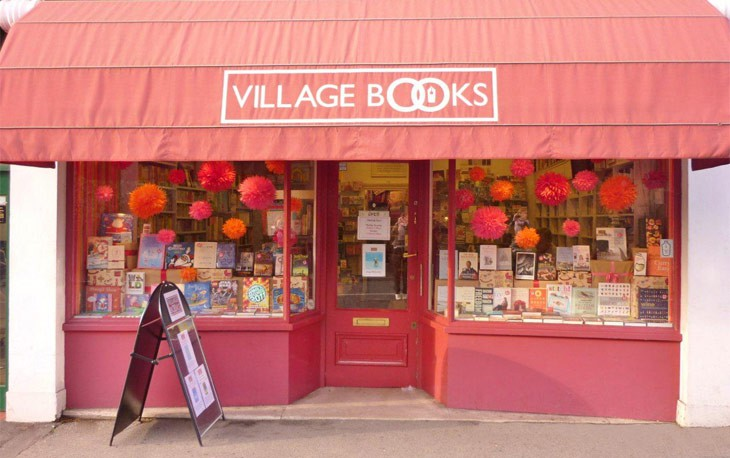 Village Books, Dulwich