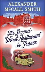 Second Worst Restaurant